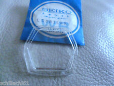SEIKO 0903-5000, 0903-5009, CRYSTAL GENUINE SEIKO NOS