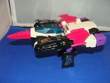 Apeface Headmaster - 1987 Vintage Hasbro G1 Transformers Action Figure
