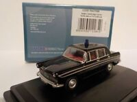 Austin Cambridge Farina Hertfordshire Police , Model Cars, Oxford Diecast 1/76