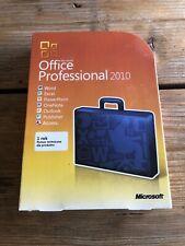 Microsoft Office Professional 2010, Vollversion, polnisch mit MwSt-Rechnung