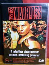 Once Were Warriors (DVD, 2001)