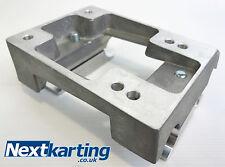 ACIDO x30/Gazzella/92mm x 30 mm inclinata Castello Motore Completo/Tony Kart