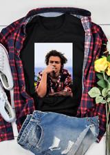 Enjoy With Styles t Shirt, Harry Styles Vintage Tshirt 2020, Unisex t Shirt