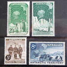 Australian Antarctic Territory – 1959 Set UM (MNH) (Se1)
