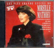 Mireille Mathieu – Les Plus Grands Succès De