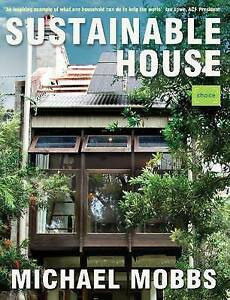 Sustainable House by Michael Mobbs (Paperback, 2010)