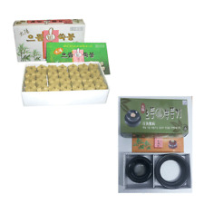 56 pcs Mugwort Cones Moxa Moxibustion with Acupuncture Moxa Cautery Device