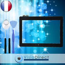 Vitre ecran tactile pour Asus Transformer Book T100 T100T T100TA noir + outils