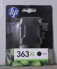 ORIGINALE HP 363xl BLACK c8719ee per Photosmart 3110 3210 3310 8250 c5180 OVP