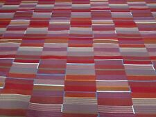 """I HAVE 17 YARDS  MOMENTUM UPHOLSTERY FABRIC """"BOXCAR"""" COLOR CABOOSE 54""""WIDE"""