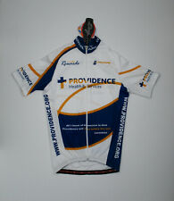 New Hincapie Cycling Jersey Providence Health Small bicycle shirt NWT mens bike