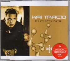 Kai Tracid - Destiny's Path - CDM - 1999 - Eurotrance Trance 5TR Jade 4U