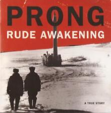 Prong - Rude Awakening (CD 2012) NEW/SEALED