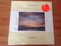 "VAN MORRISON - 1983 Vinyl 45rpm 12""-Single - CRY FOR HOME"