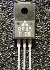 3x 2sb945-p PnP-transistor 80v 5a 40w, Panasonic