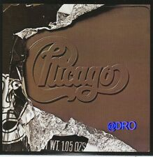 Chicago + CD + Chicago x (1976) + 13 forte morceaux + franco de port (d) +