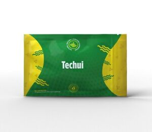 TLC-TECHUI-NATURAL PROTEIN-ENRICHED SUPERFOOD/MONTH SUPPLY