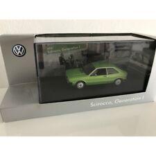 VW 533099300 R6T Original VW Scirocco Generation 1 Vert Vipère 1974 1.43 NB
