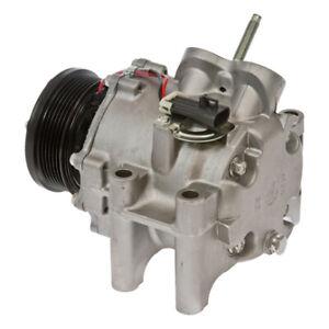Omega Environmental Technologies 20-03450 A/C Compressor