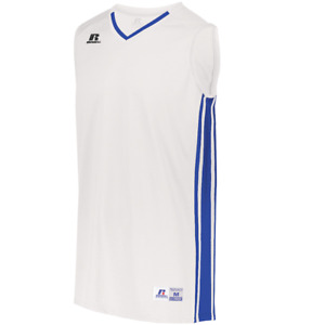 Russell Youth Legacy Basketball Jersey