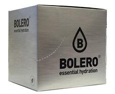 39,13€/kg Bolero Instant Drink Konzentrat Kennenlernpaket 48 Geschmäcker