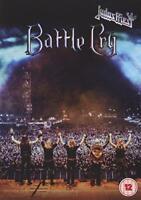 Judas Priest - Battle Cry (NEW DVD)