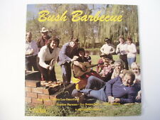 Bush Barbecue – COMPILATION – RARE OZ LP