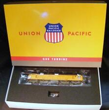 NIB Athearn Union Pacific Veranda Gas Turbine Locomotive #61 HO Scale DCC Ready