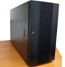 Tower Server AMD EPYC 7502 -32x2,5Ghz 128GB DDR4 Ram 2x25Gbe RAID 12G IPMI 650W