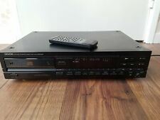 DENON DCD910 COMPACT DISC PLAYER WITH REMOTE CONTROL