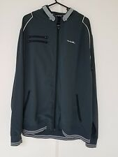 Travis Mathew Full Zip Up Jacket Size Men's XXL/TTG