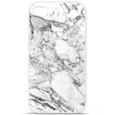 Coque Housse à motif iPhone 4 / 4s Produit qualité française - Marbre blanc