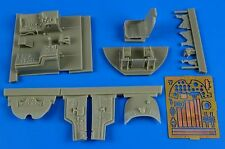 Aires 1/32 A-1D Skyraider (AD-4) Skyraider Cockpit Set for Trumpeter # 2194