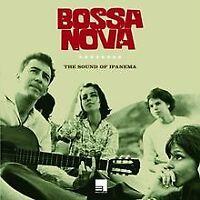 Bossa Nova  - The Sound of Ipanema von Various   CD   Zustand gut