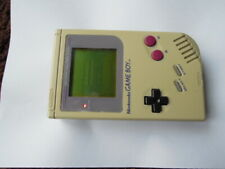 Nintendo Game Boy Classic Konsole - Grau (DMG-01)