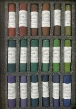 Unison Colour Soft Pastels Dark 1-18