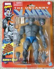Marvel Legends Retro Vintage series Beast figure