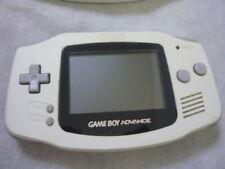 C456 Nintendo Gameboy Advance console White Japan GBA