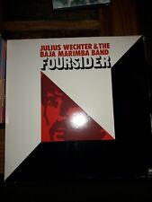 Julius Wechter & The Baja Marimba Band Foursider Vinyl 2 pc vinyls