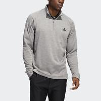 adidas Midweight Quarter-Zip Sweatshirt Men's