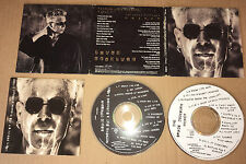 BRUCE COCKBURN Nothing But w/ RARE 11TRX CAREER SAMPLER PROMO DISC 2 CD 1991 USA