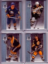 2007-08 The Cup #89 Patrice Bergeron Base Card /249