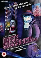 DICK SPANNER PI THE COMPLETE SERIES [DVD][Region 2]