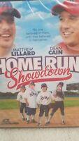Home Run Showdown (2015) Matthew Lillard, Dean Cain DVD BRAND NEW