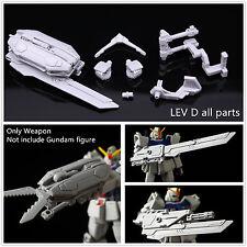 JOKER Mercury Weapon LEV D for Bandai 1/144 HG RG GAT-X105B Build Strike Gundam