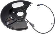 ABS Wheel Speed Sensor Front Left Dorman 970-324