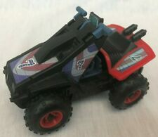 M.A.S.K. Iguana Quad Bike for Spares and Repairs, Vintage and Retro Toys