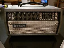 Mesa Boogie Mark Five 25 Head – Grey Taurus Custom Design