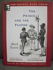 The Prince and the Pauper : A Tale for Young People of All Ages by Everett...