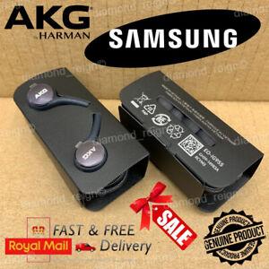 Genuine Samsung AKG USB-C Type In Ear Headphones For Galaxy S20 Plus S10 Note 10